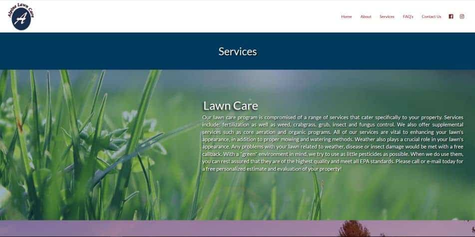 Alpine Services